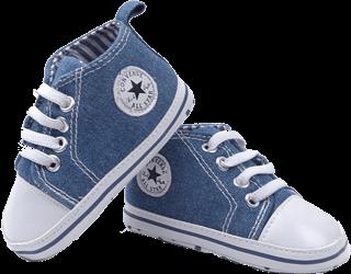 skor till baby